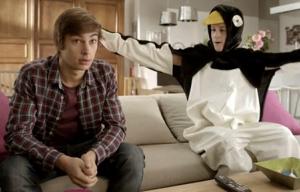 VOO Le Pingouin